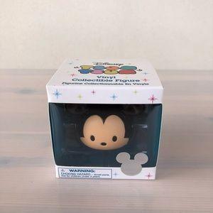 D23 Expo Mickey Tsum Collectible Vinyl Figurine